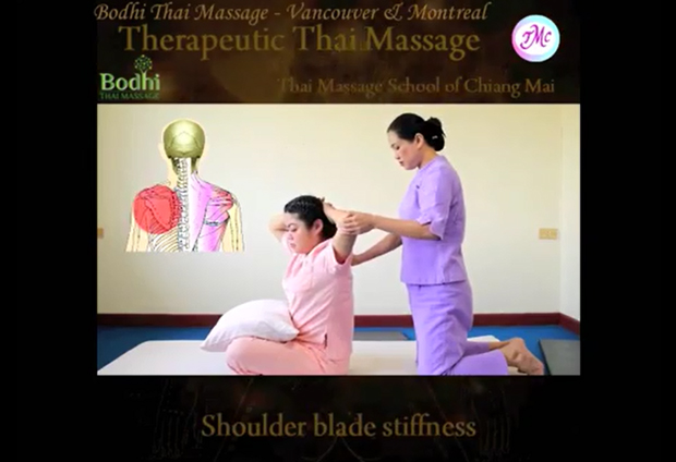Thai Massage Workshop picture